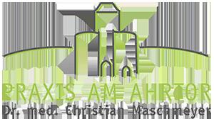 Logo Praxis am Ahrtor - Dr. Maschmeyer