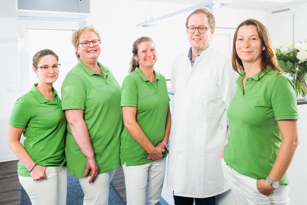 Dr. Maschmeyer - Hausarzt - Praxis am Ahrtor - Ihr Arzt in Bad Neuenahr Ahrweiler